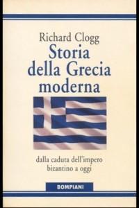 Richard_Clogg_Storia_Grecia_moderna