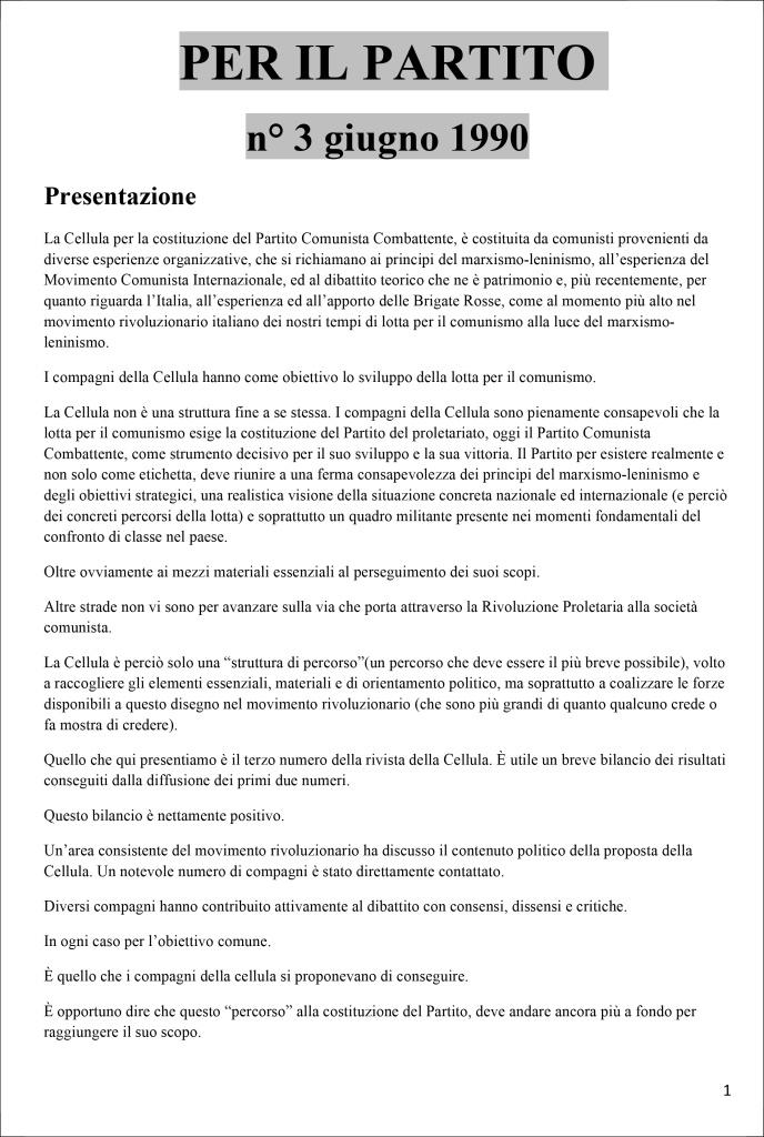 Microsoft Word - 1990_Perilpartito_n°3.doc